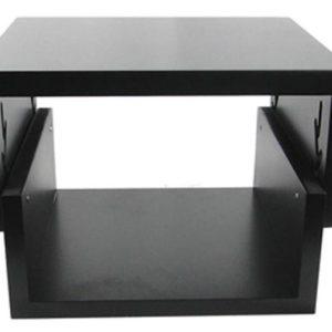 Mesa mini 5 alturas (22 cm)