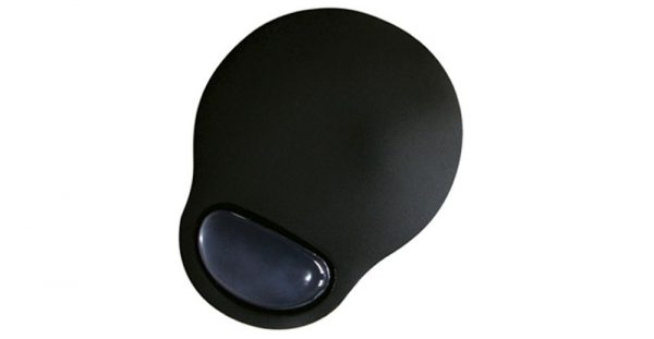 Pad mouse con gel